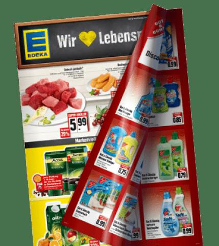 Edeka Bogisch Service Qualität Und Frische