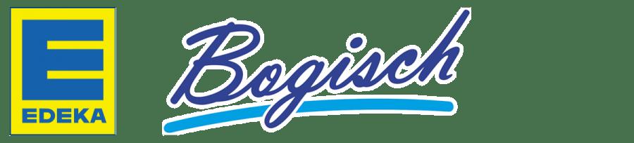 EDEKA Bogisch Logo
